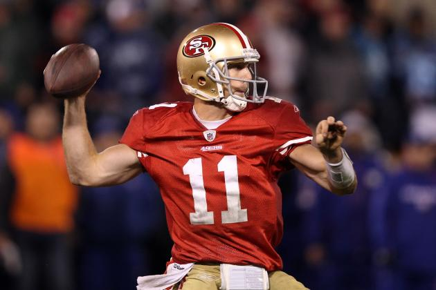 San Francisco 49ers: Why Hot Start Is Imperative for Alex Smith
