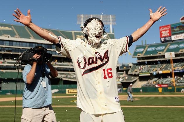 MLB: 10 Worst Postgame Celebrations in Recent History