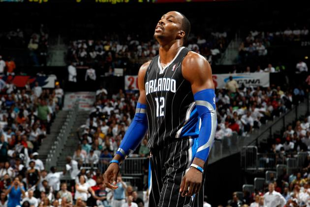 NBA Trade Rumors: Stars Who Could Be Moved Early Next Season