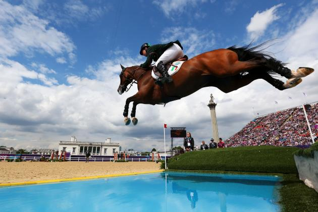 Olympics 2012 Results: Biggest Surprises from Day 10