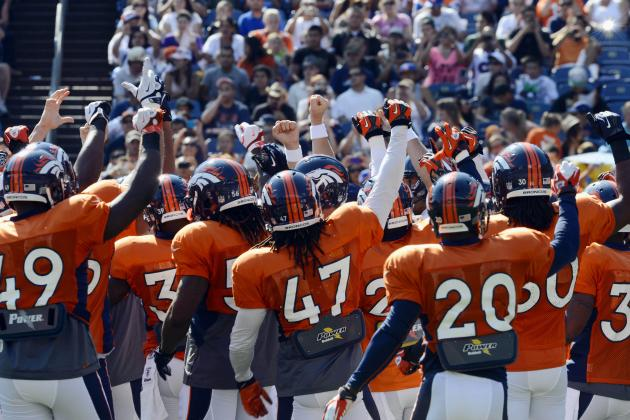 Denver Broncos: One Burning Question for Every Member of the Roster