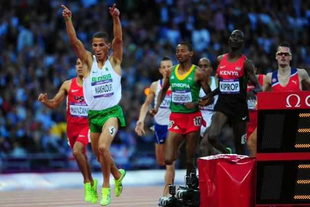 Olympic Track and Field 2012: 4 Dark Horses Who Will Surprise on Podium