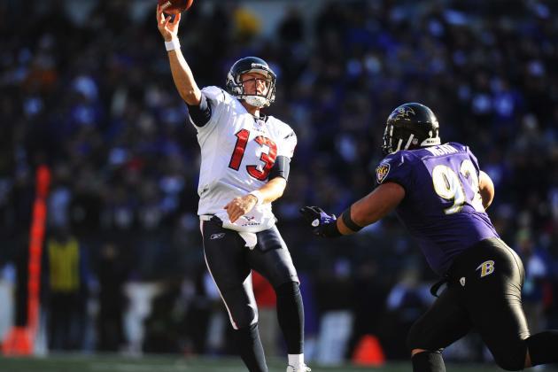 Fantasy Football 2012: 5 Backup Quarterbacks Worth Reaching for