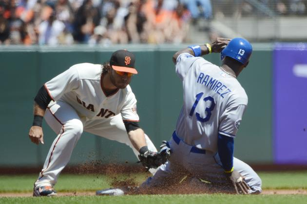 3 Reasons the San Francisco Giants Shouldn't Worry About Dodgers' Deadline Moves