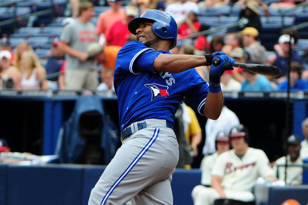 AL MVP Rankings: Blue Jays Slugger Edwin Encarnacion Finally Cracks the Top 5