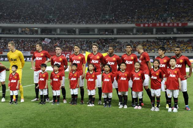 Manchester United: Complete Guide for the 2012-13 Premier League Season