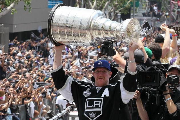 NHL Predictions: 10 Teams Who Will Challenge for the Stanley Cup in 2013