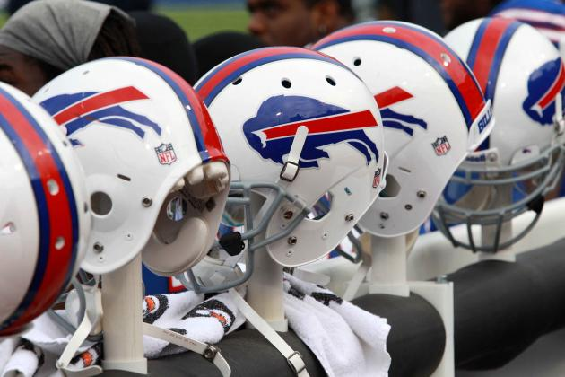 5 Buffalo Bills Sleepers to Watch in Training Camp and the Preseason