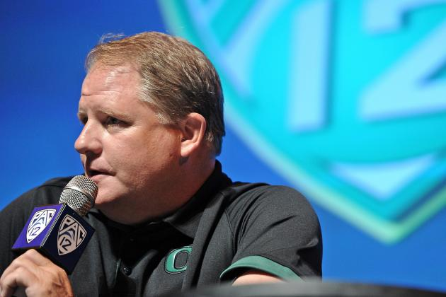 Oregon Football: 4 Burning Issues That Will Be Solved Early This Season