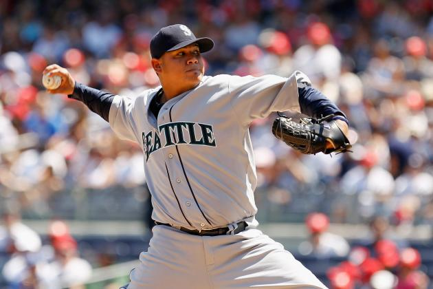 10 International Prospects Who Could Be the Next Felix Hernandez