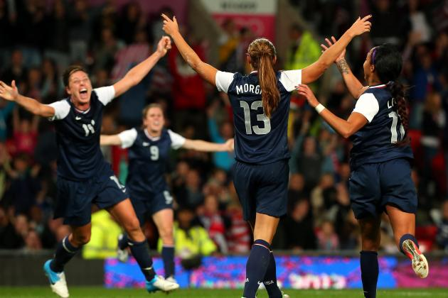 Women's Olympic Soccer 2012: 6 Bold Predictions for Gold Medal Match