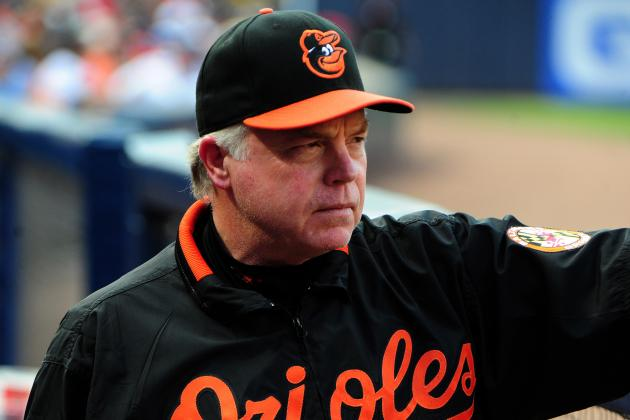 MLB Predictions: 5 Reasons Baltimore Orioles Will Fail to Make Playoffs