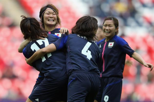 Olympic Soccer 2012: 10 Bold Predictions for USA vs. Japan