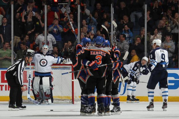 New York Islanders: What Songs to Use for the 2012-13 Season?