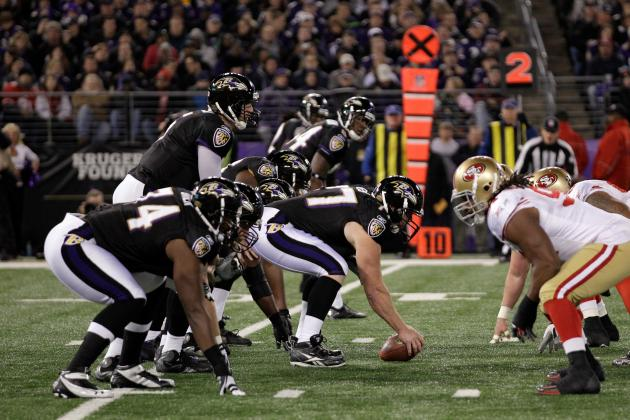 Baltimore Ravens: Power Ranking the Ravens' Fantasy Options