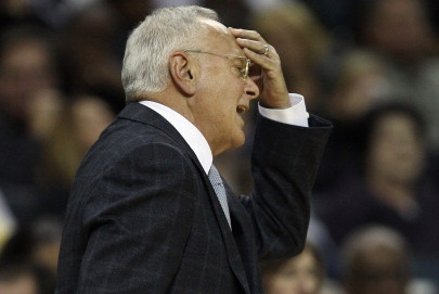 10 Veteran College Basketball Coaches in Low-End Jobs