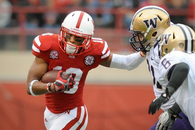 Nebraska Football: 5 True Freshmen Who Could Make an Immediate Impact