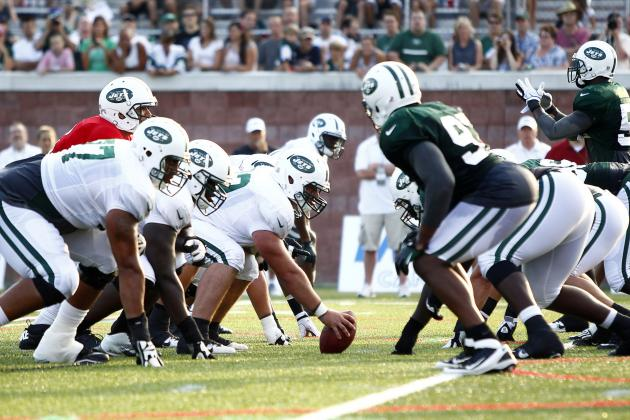 One Burning Question for Every Member of the New York Jets' Roster