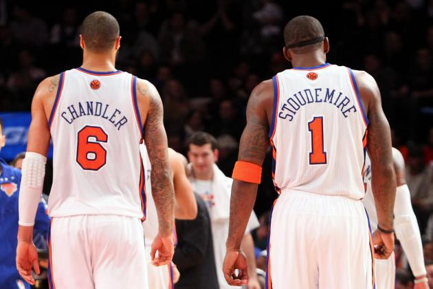 7 Reasons Mike Woodson's New York Knicks Will Be Better in 2013