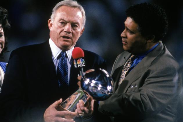 Dallas Cowboys: 5 Reasons Dallas Will Win the Super Bowl