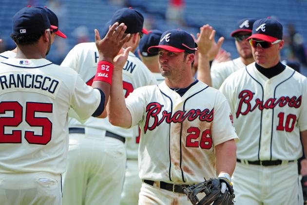 Atlanta Braves: 3 Ways the Braves Can Continue Their Second Half Success