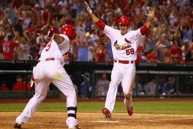 St. Louis Cardinals: Predicting the MLB Debuts of Top 3 Prospects