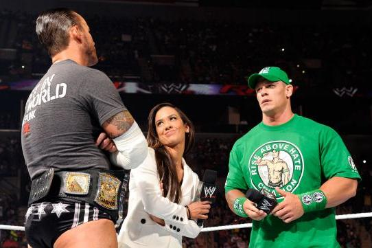 WWE: Top 5 Questions Going Forward After Raw