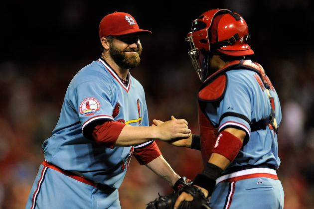 St. Louis Cardinals: 5 Ways to Win the NL Wild Card