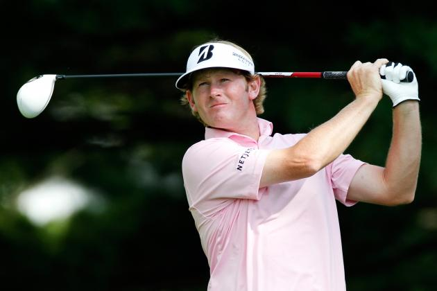 PGA Championship 2012: 5 Unknown Talents Guaranteed to Capture Their First Major