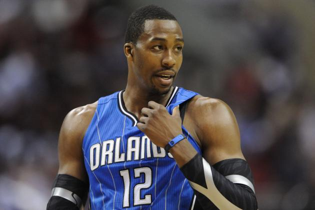 NBA Trade Rumors: The Biggest Conflicting Reports Surrounding Dwight Howard