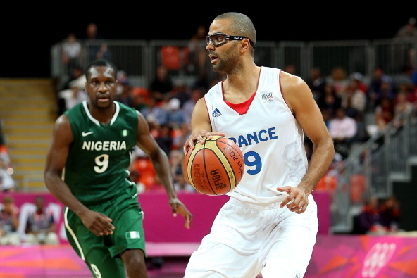 One Key Injury That Is Killing Every Olympic Basketball Team Remaining