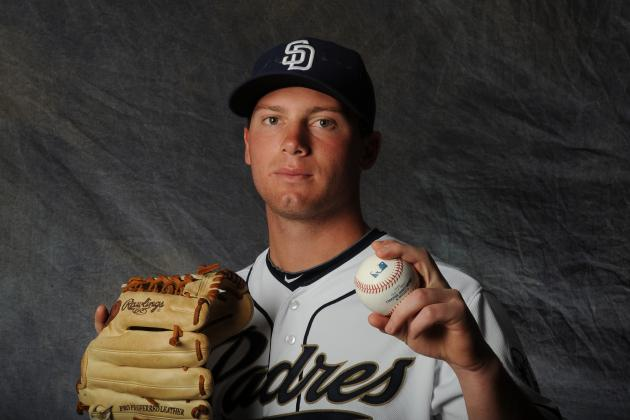 5 Padres Prospects Who Will Have Success in September