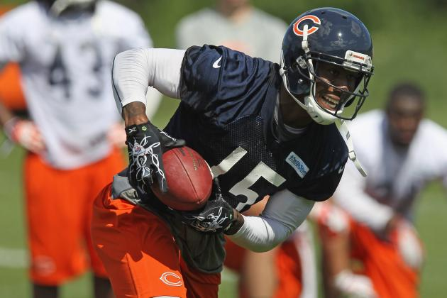 Chicago Bears: 4 Ways Brandon Marshall Will Help Alshon Jeffery in 2012