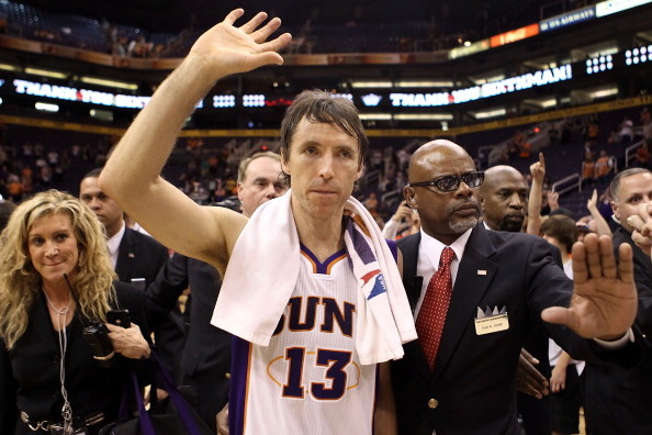 2012 Phoenix Suns: 5 Predictions for a Post-Steve Nash Phoenix Suns Team