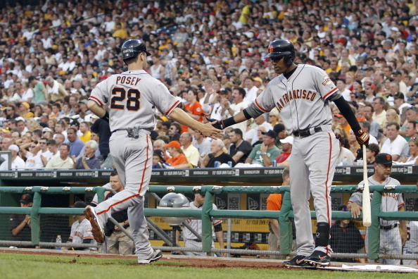 SF Giants: Breaking Down What the Giants Should Do with Their Crowded Infield