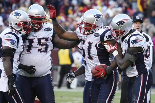 New England Patriots Training Camp: Why the Defense Will Surprise in 2012