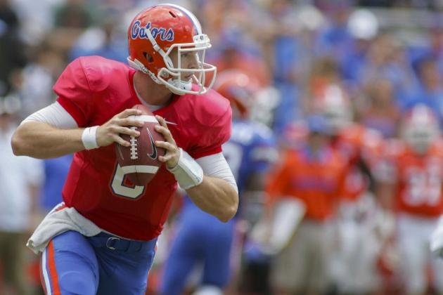 Florida Football: 5 Biggest Question Marks of Training Camp