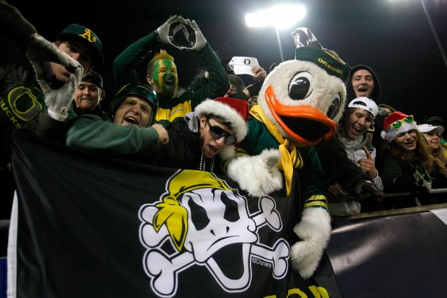 Oregon Football: 5 Biggest Question Marks of Training Camp