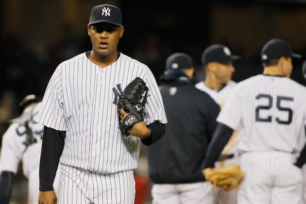 4 Reasons the Yankees Cannot Win Without Ivan Nova Stepping Up