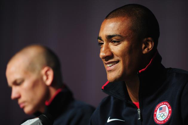 Ashton Eaton: Decathlon Event Predictions
