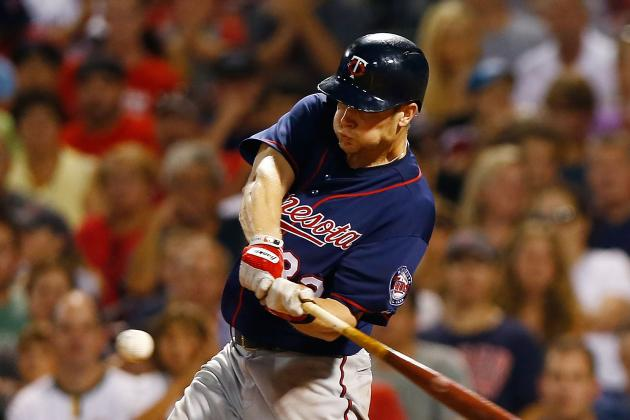 5 Contenders Who Should Trade for Red Hot Justin Morneau Before August 31