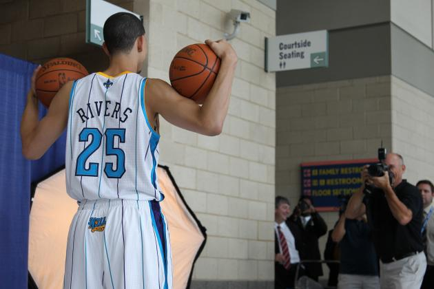 NBA Draft 2012: 5 First-Round Picks Destined for Tough First Years