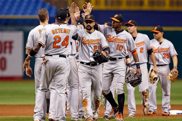 Baltimore Orioles: 5 Players Who Need to Finish Strong