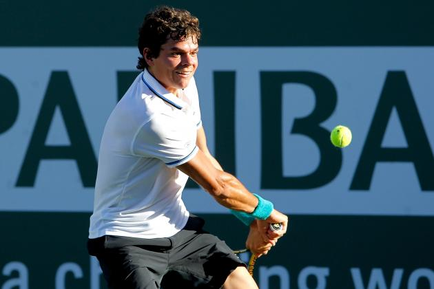 US Open Tennis: 10 Young Players Set to Shock at Flushing Meadows