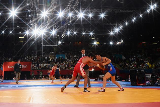 Olympic Wrestling 2012: 3 Americans Who Could Medal in London