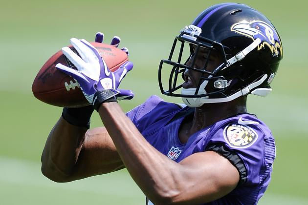 A Training Camp Check-in on the Baltimore Ravens' Draft Class