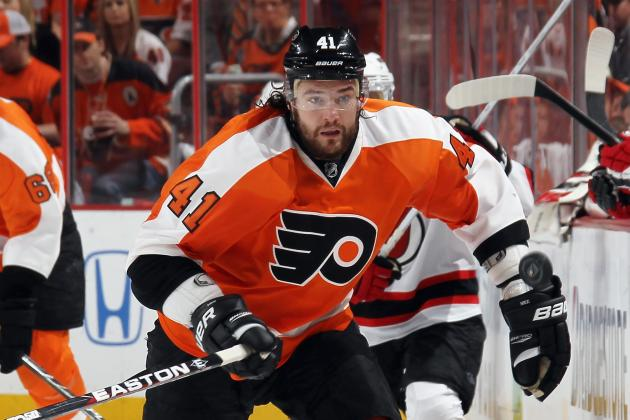 Philadelphia Flyers: Meszaros Injury One of Many Offseason Concerns