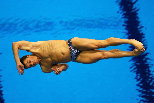 Olympic Diving 2012: Predicting Results for Men's 3-Meter Springboard Final