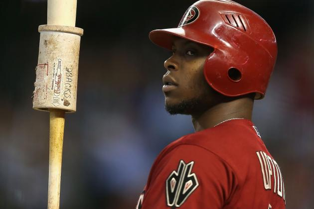 Should the Diamondbacks Deal Justin Upton in the Offseason to Re-Tool?