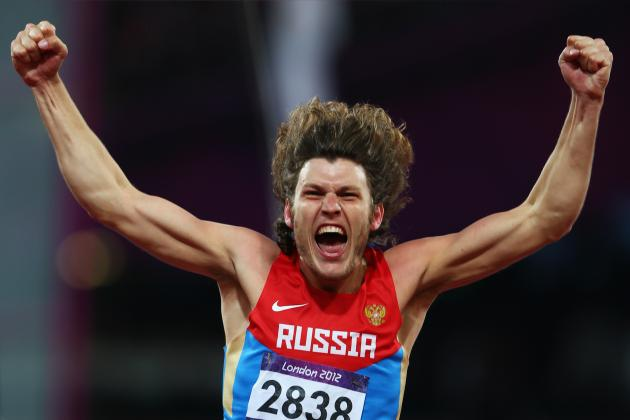 Olympic Track and Field 2012 Day 5 Results: Medal Winners, Highlights & More